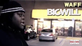 Big Will - Cut It (OT Genasis / Young Dolph Remix) [BIG MIX VIDEO]
