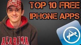Top 10 iPhone 6 Apps And Games!