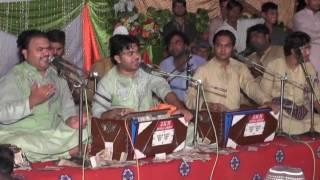 Zahid Ali & Kashif Ali Mattay Khan Qawwal - Aa Mahiya Rut Baharan Di Sada Pyar Karan Nu Ji Karda