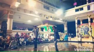 Tamil Fusion dance |KINGS OF DANCE |dicto|Chennai boys |with love on god|best entertaining performan