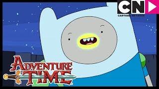 El Límite   Hora de Aventura   Cartoon Network
