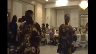 KOKOROKOO - Ghana In Toronto - Homowo In Toronto 2014 - 1