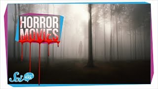 Why Do Some People Love Horror Movies?