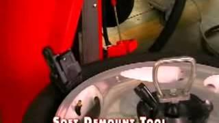 S116.30   Leverless Tyre changer