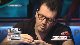 PCA 2014 Poker Event - Main Event, Episode 6 | PokerStars