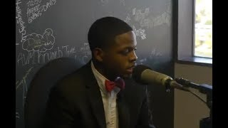 Understanding The Nation Of Islam From Brother Ben X