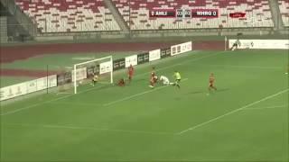 أهداف مباراة الاهلي والمحرق ضمن الدوري البحريني لكرة القدم