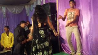 Bhojpuri orchestra dance Video by aanchal