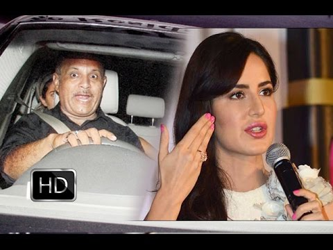 Xxx Mp4 Katrina Kaif Accuses Driver Of Spying On Her For Money 3gp Sex