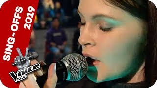 Adele - Chasing Pavements (Anna) | Sing-Offs | The Voice Kids 2019 | SAT.1