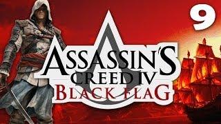 Assassin's Creed IV: Black Flag Ep.9