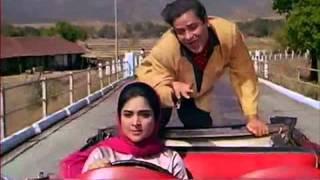 Nazar Mein Bijli Ada Mein Shole, Shammi Kapoor Superhit, Prince