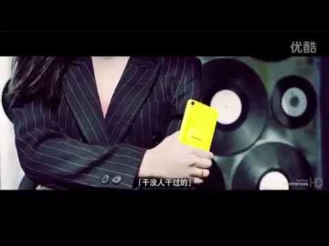 Lenovo K3 Note Commercial