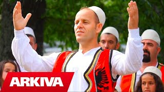Paulin Gega - Oroshjan jam përgjithmonë (Official Video HD)