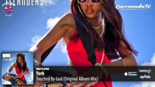 York - Touched by God (Album Mix)