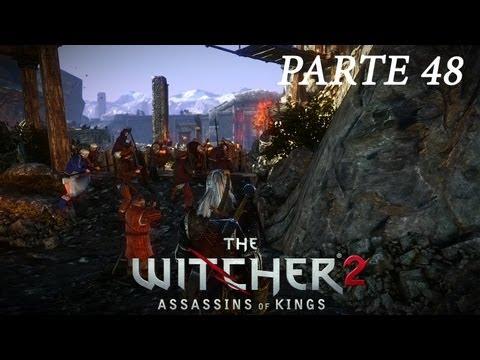 Xxx Mp4 The Witcher 2 Parte 48 El Asedio De Vergen 1 3 Acto II Español 3gp Sex