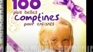 Les 100 plus belles comptines pour enfants