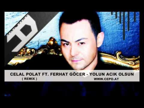 CELAL POLAT FT. SERDAR ORTAC YOKMU REMIX 100 WWW.CEPO.AT