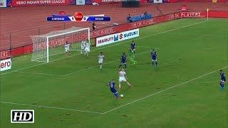 Amazing Goals | Indian Super League