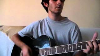 Kadir Şentürk - Teoman Saat 3 (Akustik Cover)