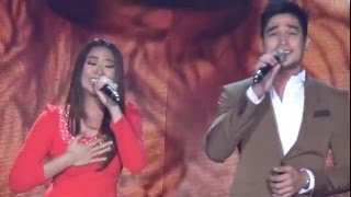 Something I Need - Morissette Amon Piolo Pascual on ASAP Raw