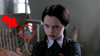 The Addams Family (1991) Movie Review / Rant