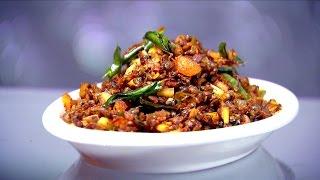Dhe Ruchi I Ep 86 - Kakka Fry Recipe I Mazhavil Manorama