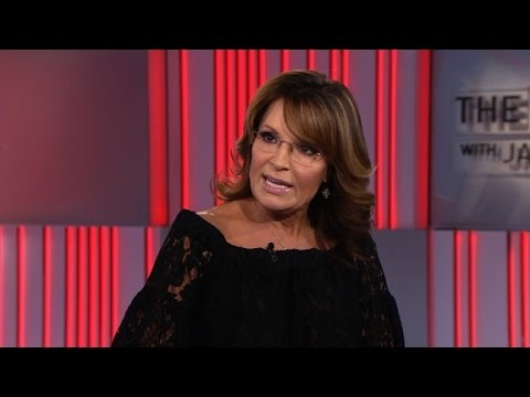Sarah Palin s full interview with Jake Tapper