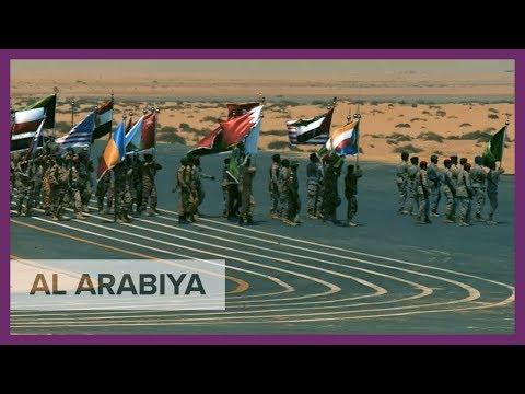 Xxx Mp4 Saudi King Salman And Arab Leaders Attend Gulf Shield Ceremony 3gp Sex
