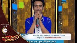 Dance India Dance Season 4 - Episode 29 - February 02, 2014