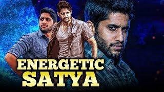 Energetic Satya 2019 Telugu Hindi Dubbed Full Movie   Naga Chaitanya, Karthika Nair, Prakash Raj