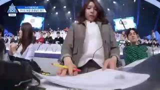 [ENGSUB] Produce 101 Season 2 Independent Trainees Cut (Full)