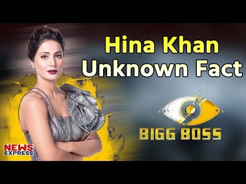 Xxx Mp4 Bigg Boss 11 की Participant Hina Khan की कहानी Biography Must Watch 3gp Sex