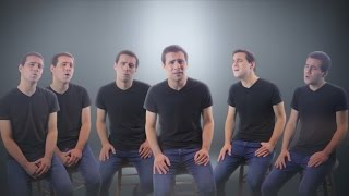 God Only Knows (a cappella) - Beach Boys Cover by Nicholas Wells