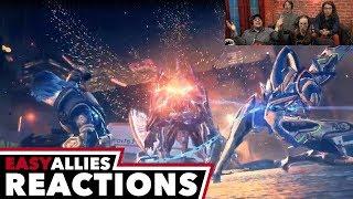 Nintendo Direct Feb 2019 - Easy Allies Reactions
