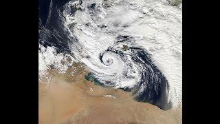 Mediterranean Hurricane and Chinese Preparing Deserts in Africa | 2015-2035 Mini Ice Age (16)