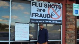 Flu Shots Are Fraud Part 1