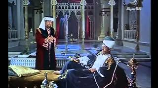 فيلم امير الدهاء .. فريد شوقى