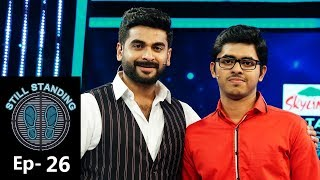 Still Standing I EP 26 - A complement for Adil I Mazhavil Manorama
