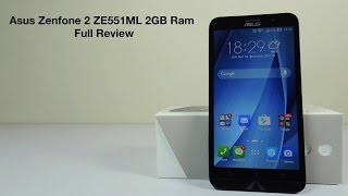 Asus Zenfone 2 ZE551ML (2GB Ram) Full Review Is It Worth Buying? | AllAboutTechnologies
