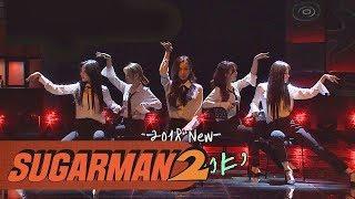 강렬하고 매혹적인 매력, 레드벨벳 '2018 떠날거야'♪ 투유 프로젝트 - 슈가맨2 3회