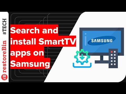 Xxx Mp4 Samsung Smart TV Apps How To Search And Download Smart Apps On TV 3gp Sex