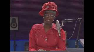 Bernice Jenkins Why The Blind Pit Bull Should Be Removed From Church Grounds!