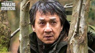 O Estrangeiro   Jackie Chan procura vingança em novo trailer