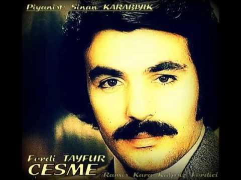 Ferdi TAYFUR ÇEŞME Altyapı & Karaoke