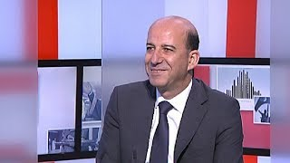 حوار اليوم مع رضوان عقيل - صحافي في جريدة النهار
