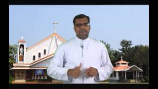 Word of God - Reflections - By Fr. Victor D'Mello - Tuesday. 20th November.2012