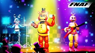 SFM FNAF Five Nights at Freddy