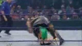 WWE smackdown 05/09/08 finlay vs mvp 1/2