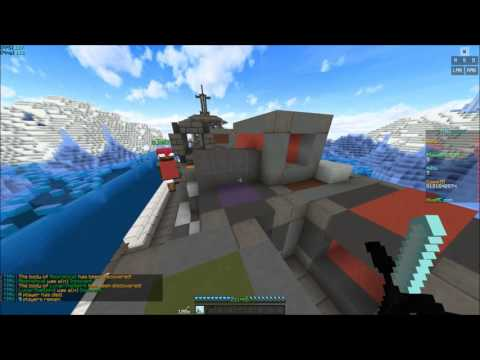 HiveMC TIMV (#100) | Over an hour straight of TIMV